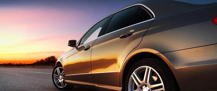 CSI – exclusiver Chauffeur-Drive-Limousinen-Service
