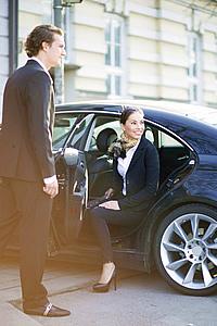 CSI – First-Class Chauffeur & LimousinenService