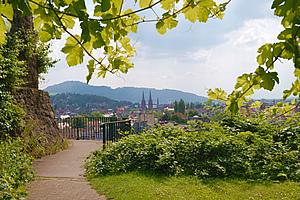 CSI - Erleben Sie Freiburg im Breisgau, die badische Gemütlichkeit mit ihrer einzigartigen Savoir-Vivre