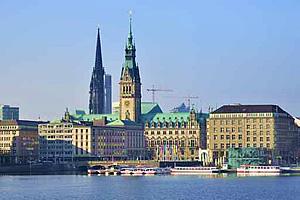 CSI - Eine Reise Wert: Hansestadt Hamburg