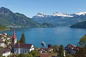 CSI - Kanton Luzern, Schweiz